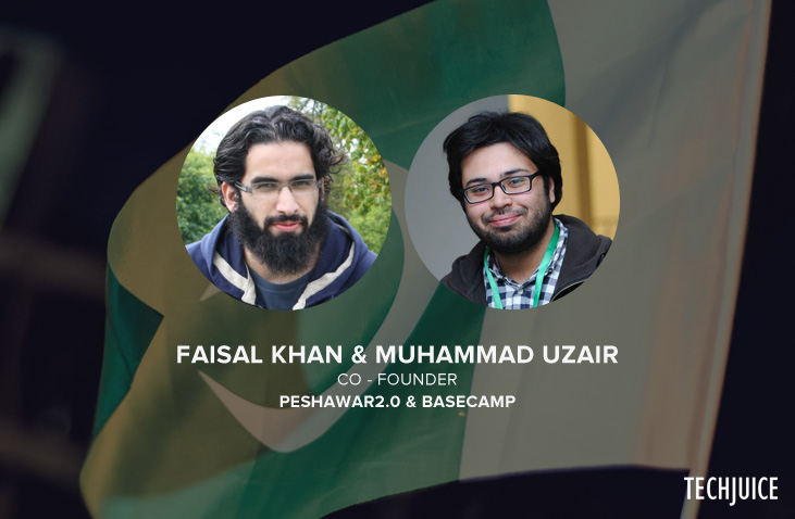 Faisal and Uzair Profile
