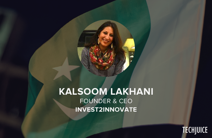 Kalsoom Lakhani - Profile