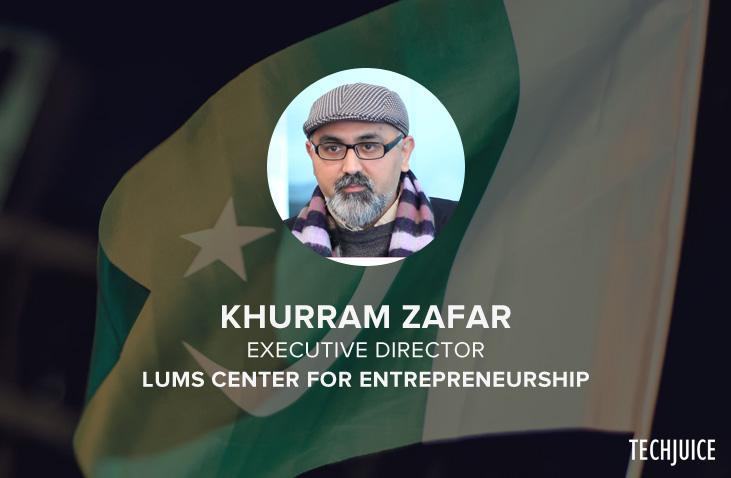 Khurram Zafar