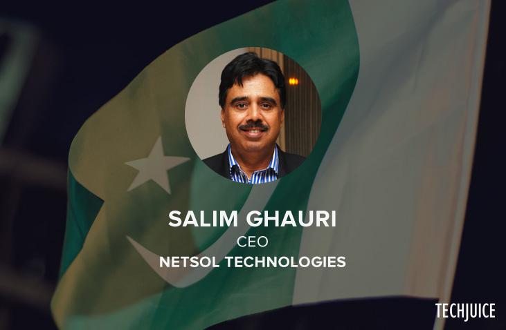 Salim Ghauri - Profile