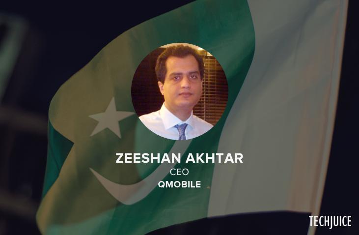 Zeeshan Akhtar - Profile