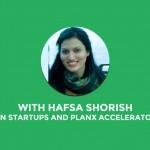 Hafsa-Shorish