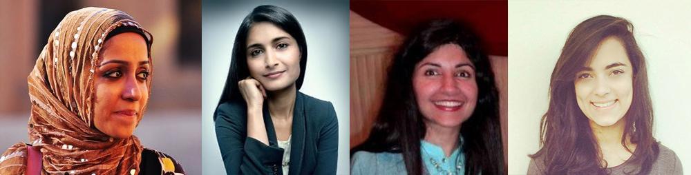 pakistani-bbc-100-women-sana-saadia-sarah-tehmina