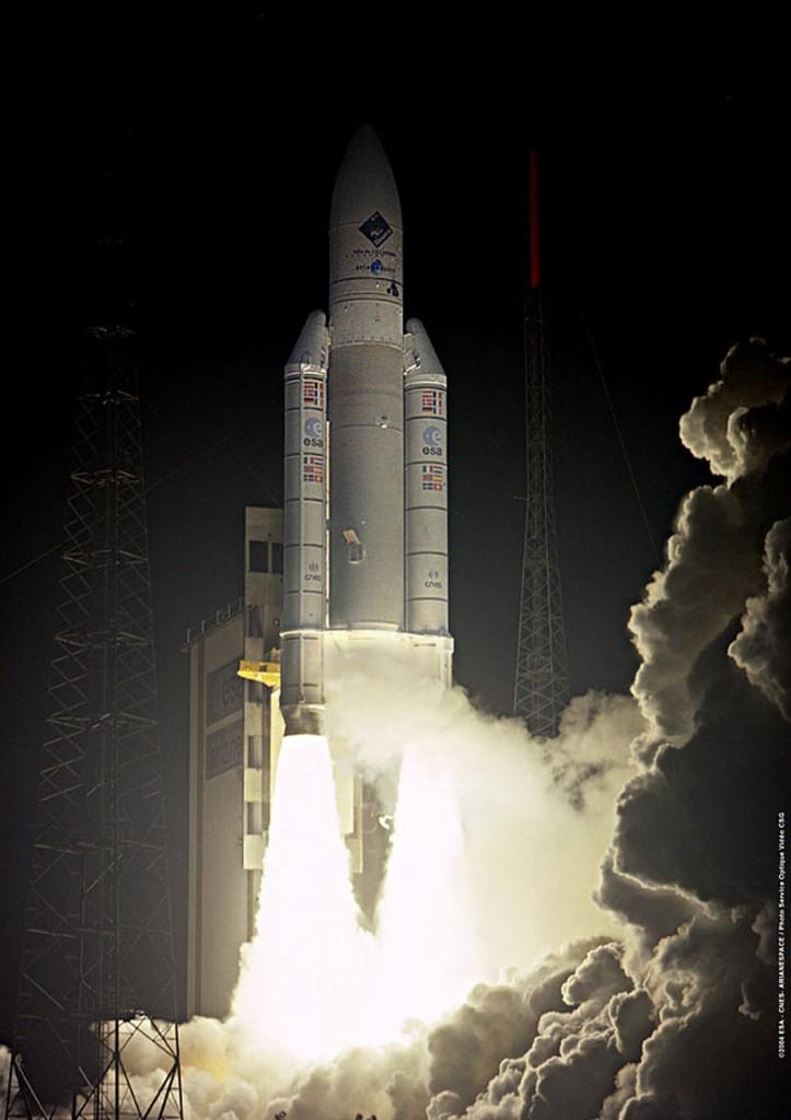 02-rosetta-launch
