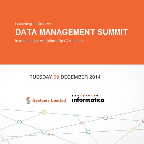 data-management-summit-systems-limited-informatica-rsvp