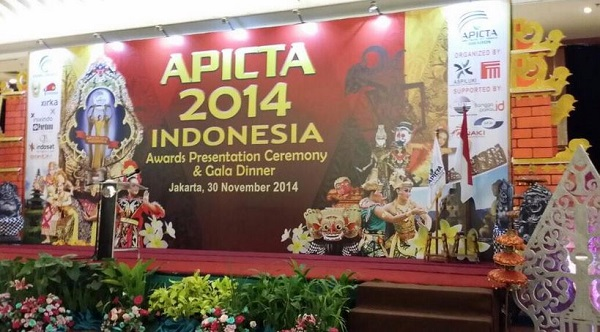 APICTA Awards Indonesia