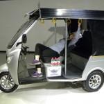 Electric Rickshaw Introduced In Pakistan 2