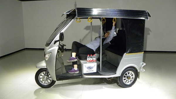 New Rickshaw Car Price In Pakistan