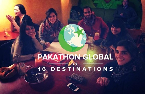 Pakathon Global 2014