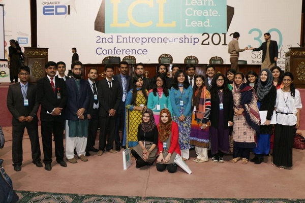 Second Annual Entrepreneurship Conference 3