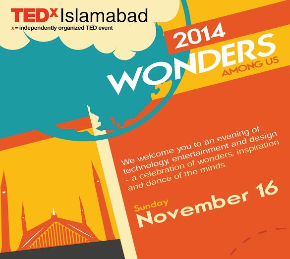 TEDxIslamadad