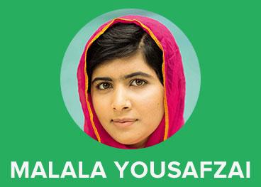 1--Malala
