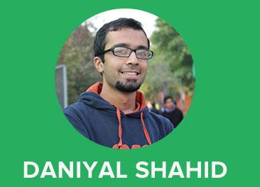 Daniyal-Shahid