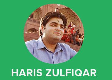 Haris-Zulfiqar