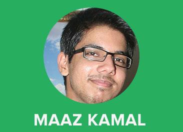 Maaz-Kamal