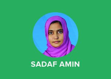 Sadaf-Amin