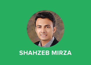 Shahzeb-Mirza