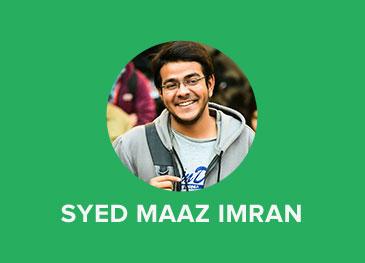 Syed Maaz