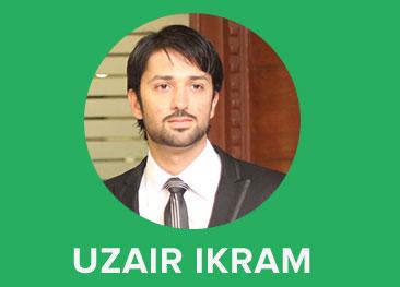 Uzair-Ikram