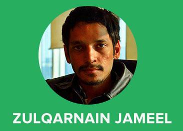 Zulqarnain-Jameel