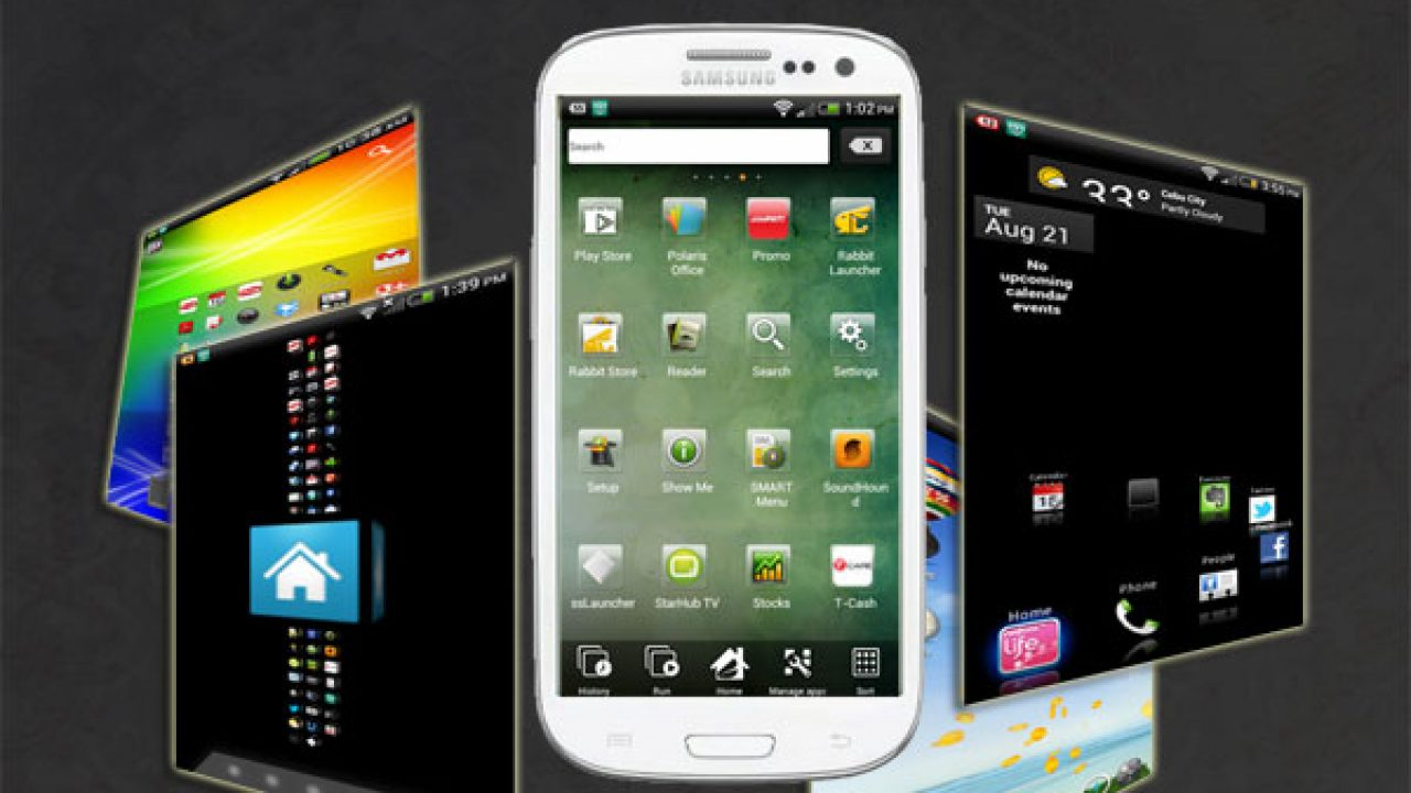 What is the Best Android Launcher App for You?