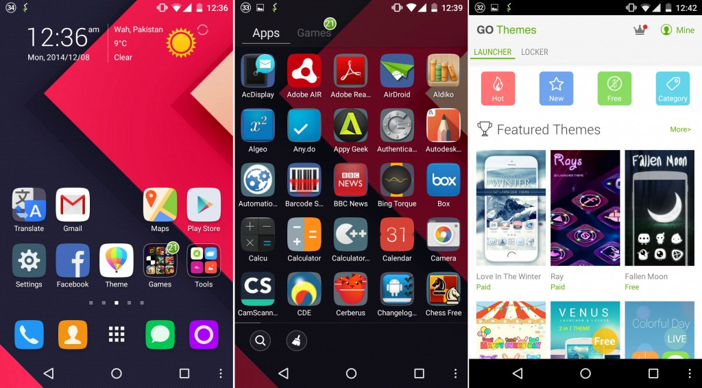 best-android-launcher-go-launcher