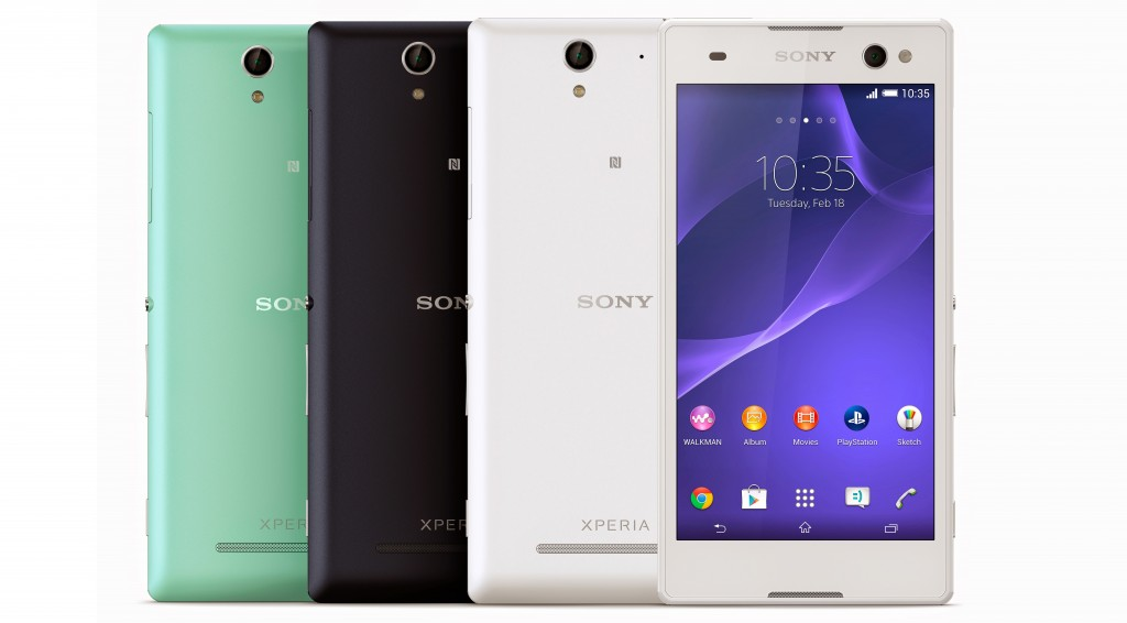 sony-xperia-c3-top-smartphones-in-pakistan-under-30000