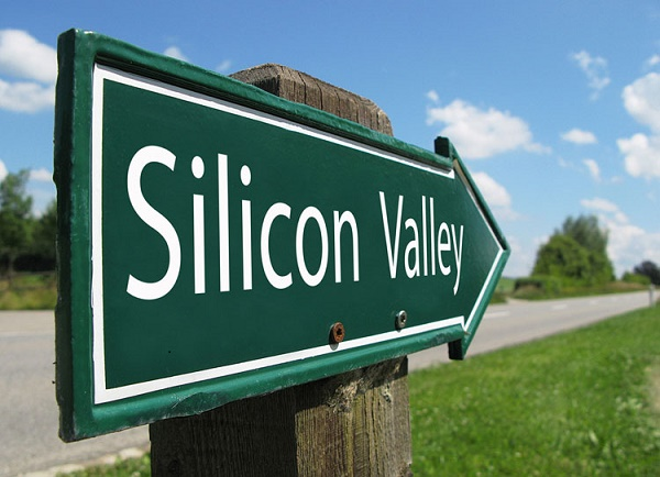 Silicon Valley Based Startup Eco System