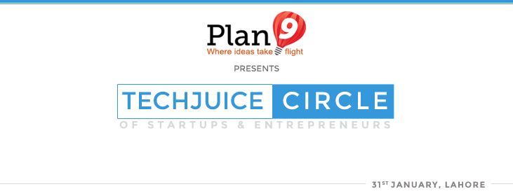 TechJuice Circle