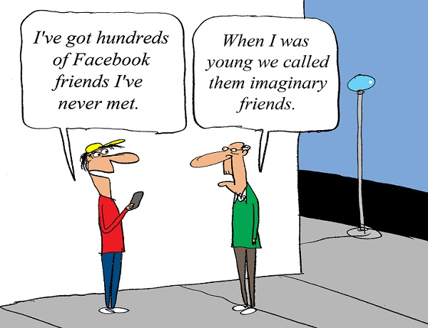 How Facebook Has Changed Our Lives