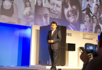 Samsung Forum 2015