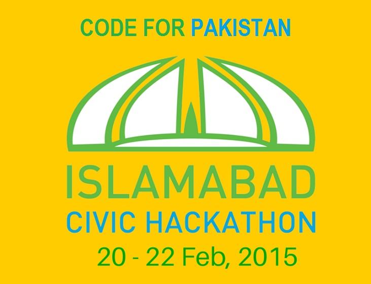 Islamabad Civic Hackathon