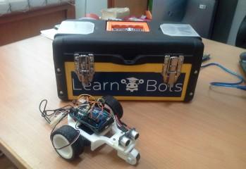 LearnoBots