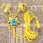 Stylish-Despicable-Me-The-Minion-Pattern-General-3-5mm-In-ear-Earphone-for-Various-Mobile-Phones
