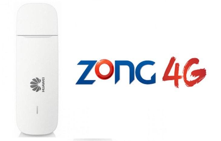 Zong-Broadband