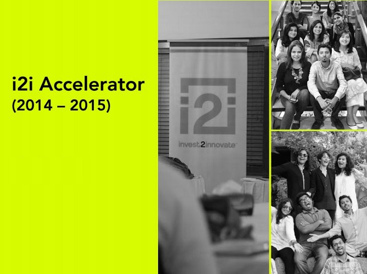i2i accelerator program 2014-15