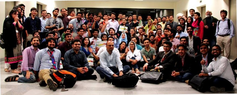Startup Weekend Lahore