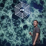 Facebook CEO Mark Zuckerberg delivers his keynote address at the Facebook f8 Developers Conference in San Francisco