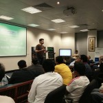 Startup Weekend Lahore - 2015