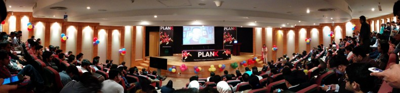 PlanX Demo Day