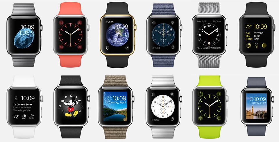 apple-watch-models-variants