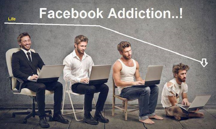 Facebook-Addiction