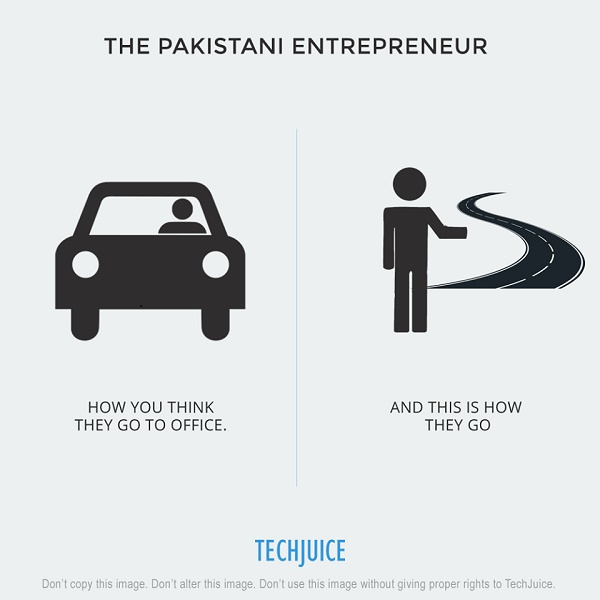 The Pakistani Entrepreneur 7