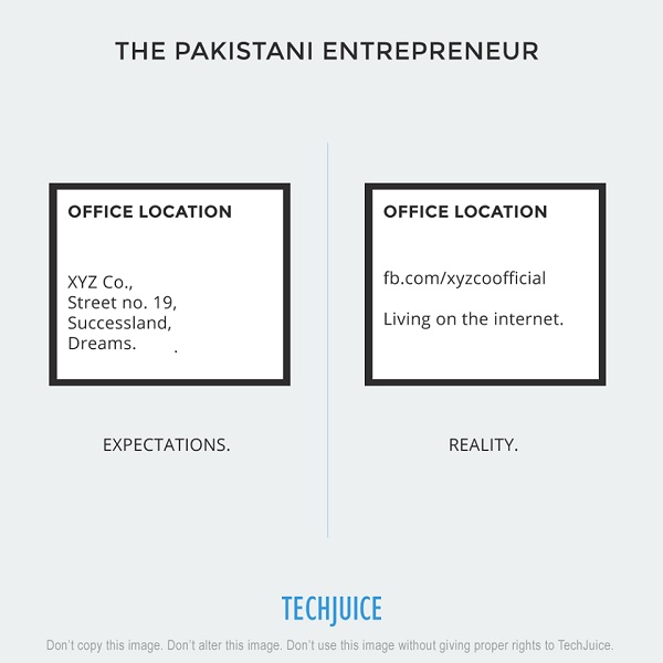 The Pakistani Entrepreneur 8