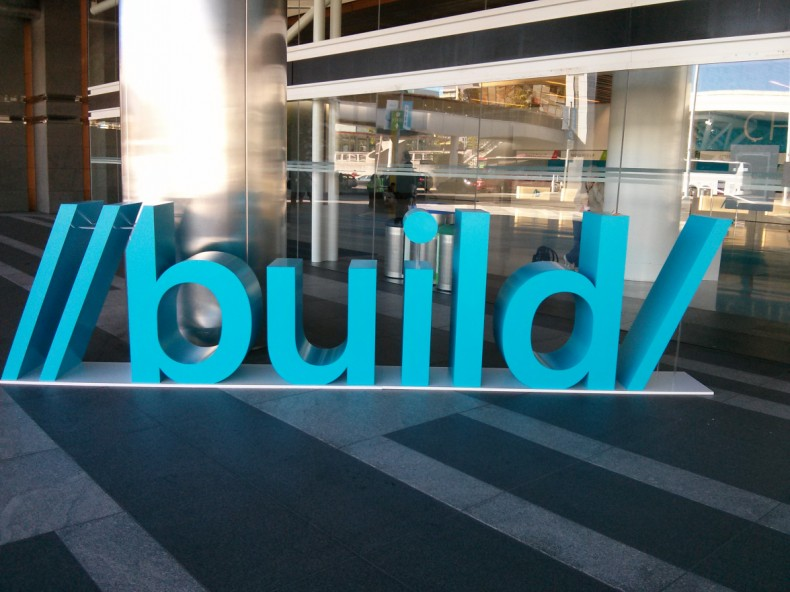 microsoft-build-day-two