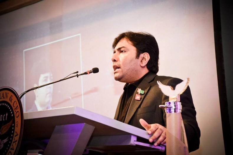 Shoaib Ahmad Shaikh