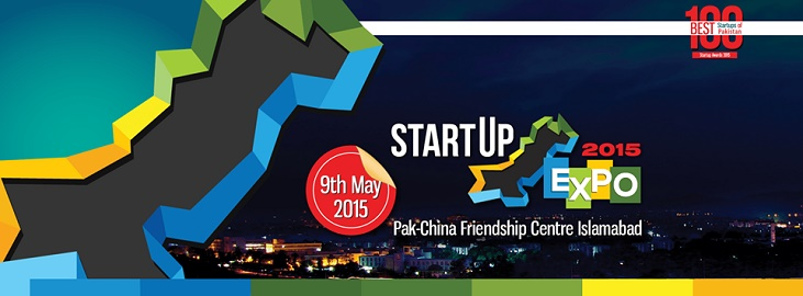 All Pakistan Startup Expo 2015