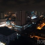 Outdoor - Night Shot (1)
