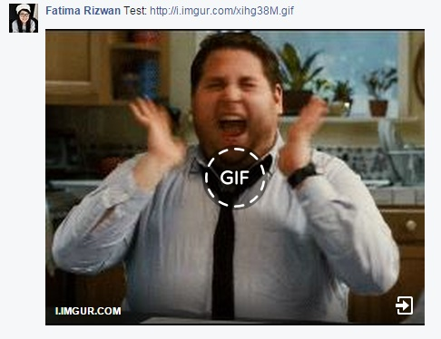 brace yourselves animated gifs are coming to facebook