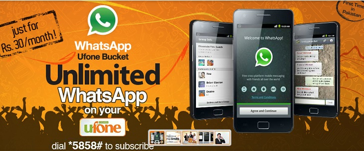 ufone-whatsapp